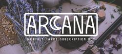 Arcana Subscription Box