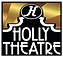 Holly Theatre Logo 90th Anniv metalic-Cr