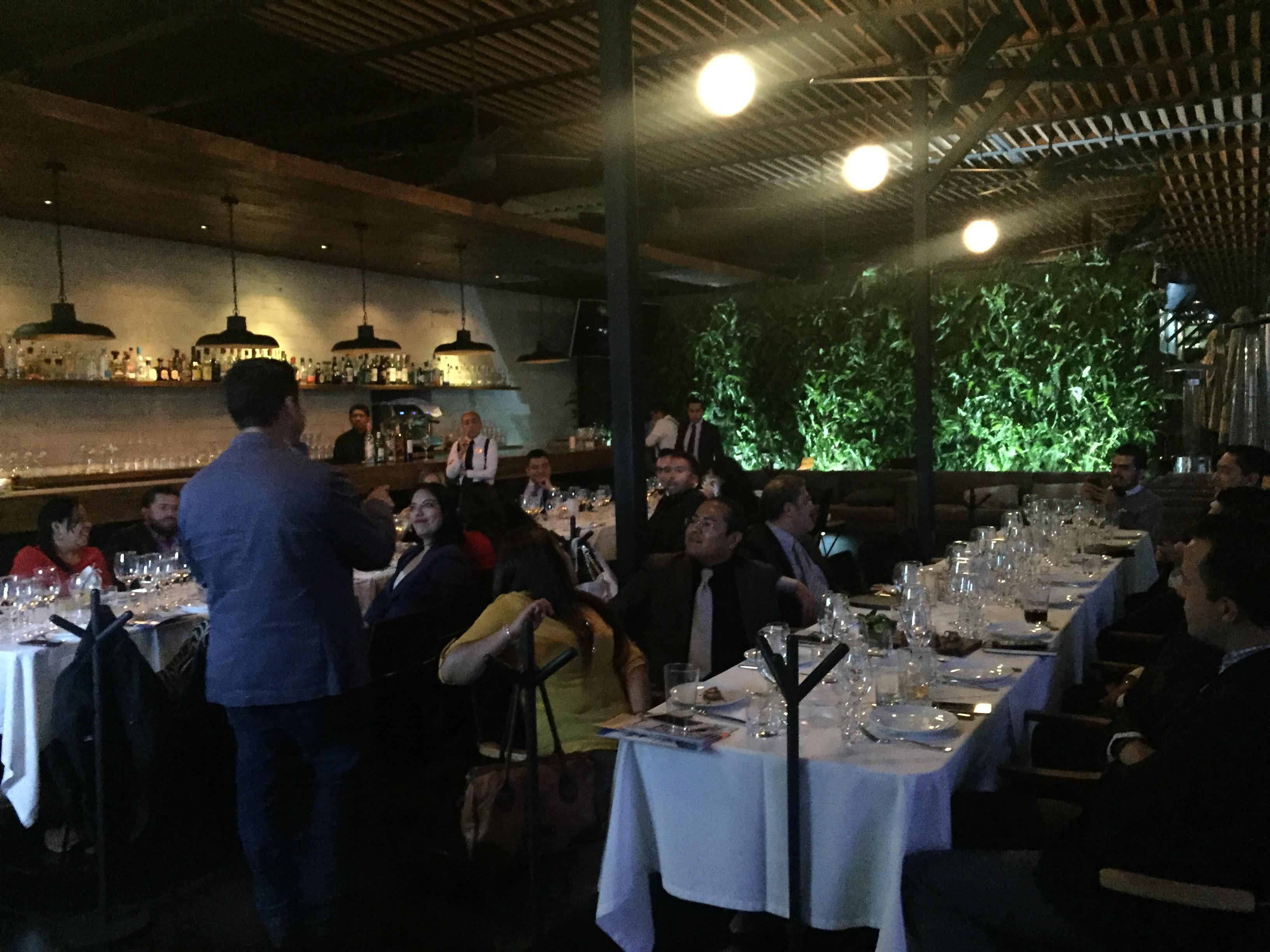 Tasting Room San Miguel de Allende