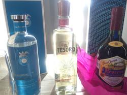 Catas de tequila