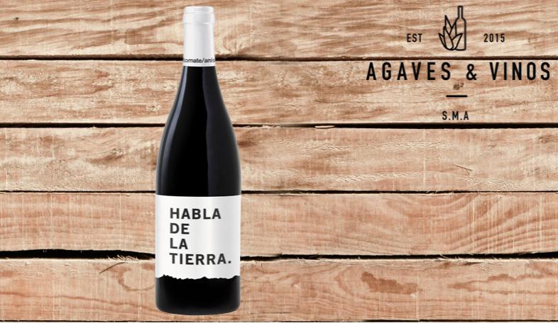 HABLA DE LA TIERRA