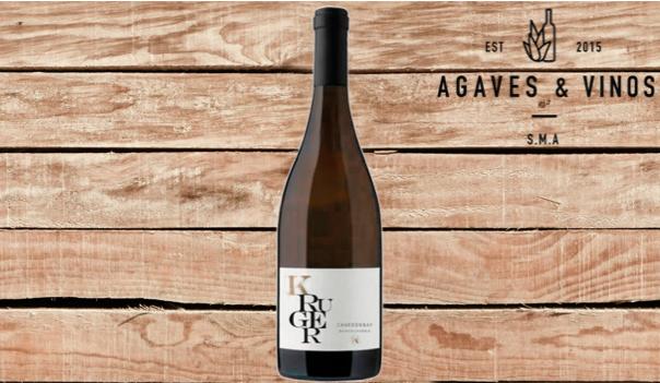 Kruger Chardonnay