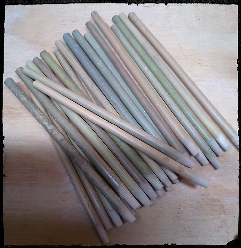 Large Replacement Bamboo Stems (3 Pack)