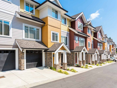 Rental Investment 101: Townhouses VS Condos