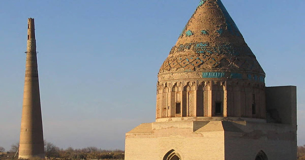Konye Urgench, Central Asia, Central Asia Travel Agency, Central Asia Tourism Agency, Central Asia Travel and Tours