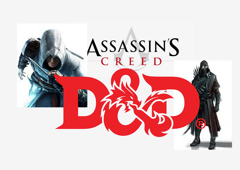 Interpretations of Assassins in Pop Culture
