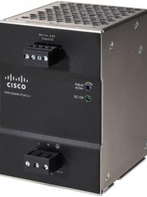 Cisco PWR-IE240W-PCAC-L Power Supply Egypt