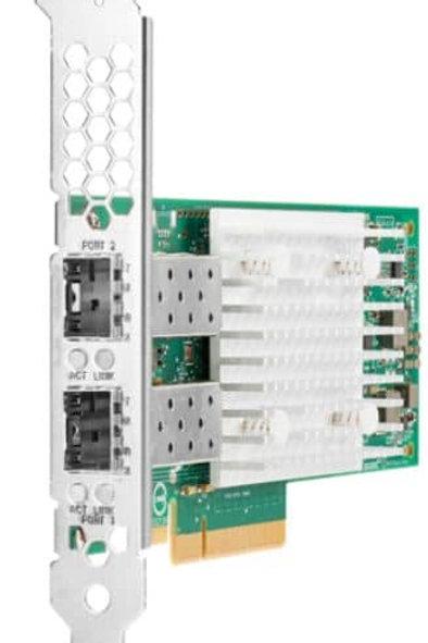 HPE Ethernet SFP28 Adapter 867328-B21 Egypt