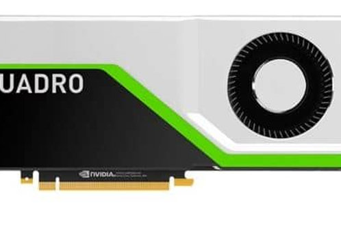 Quadro RTX8000 Nvidia Graphic Card Egypt