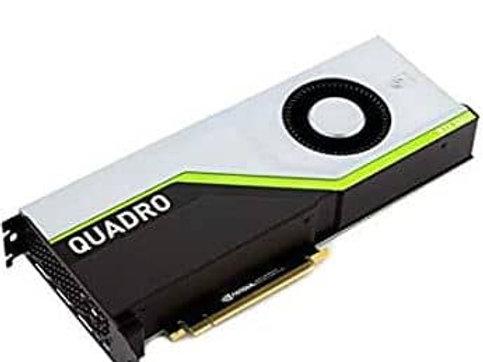 Quadro RTX5000 Nvidia Graphic Card Egypt