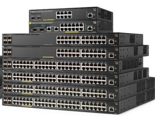 HPE JL261A  Aruba 2930F Switch Egypt