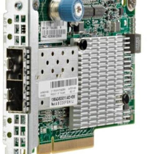 HPE FlexFabric FLR-SFP+Adapter 700751-B21 Egypt