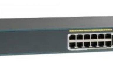 WS-C2960+24LC-L Cisco Switch Egypt