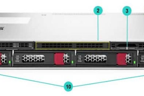 HPE ProLiant DL160 Gen10 P35518-B21 Egypt
