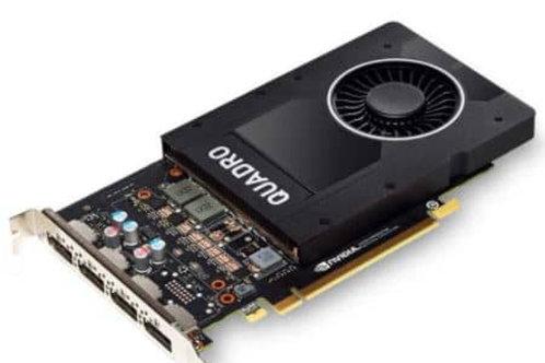 Quadro P2200 Nvidia Graphic Card Egypt