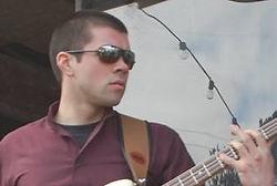 Nick Lawrie