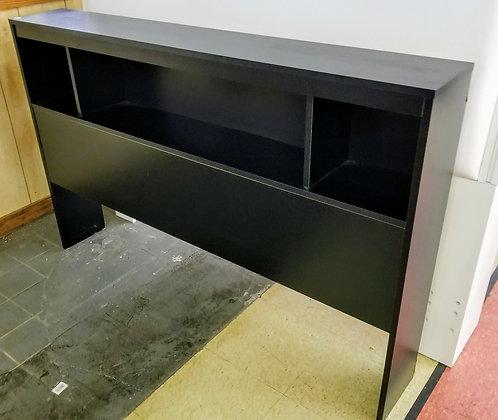 Full Size Bookcase Headboard