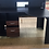 Thumbnail: Black Top Corner Desk