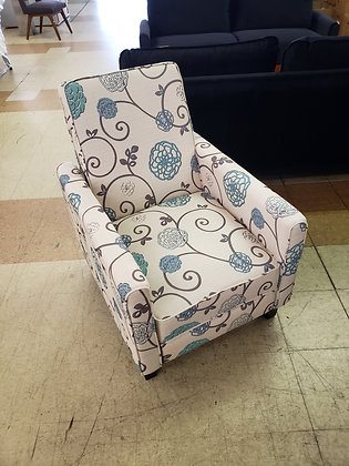 Darvis Fabric Recliner