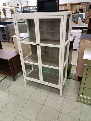 Hadley Library Cabinet