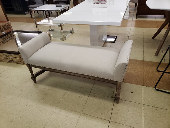 Linwood Settee Bench