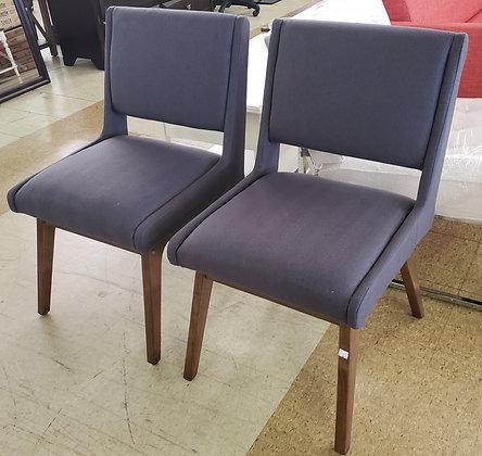 Holmdel Mid-Century Dining Chair