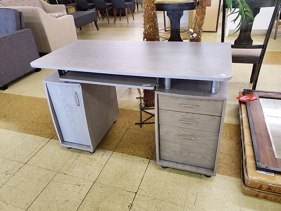 Complete Workstation Computer Desk
