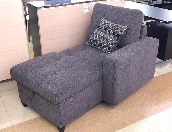 Coaster Lounge Attachment