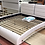 Thumbnail: Leather Platform Bed