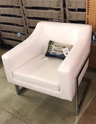 Modern Cream Chair
