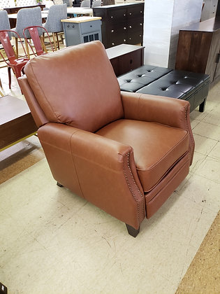 Bolton Pushback Recliner