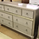 Thumbnail: Silver Mirrored Dresser