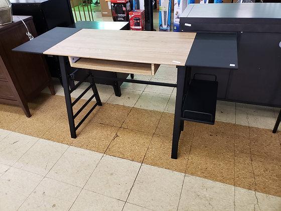 Convertible Computer Desk