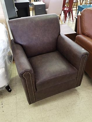 Meadowood Swivel Arm Chair