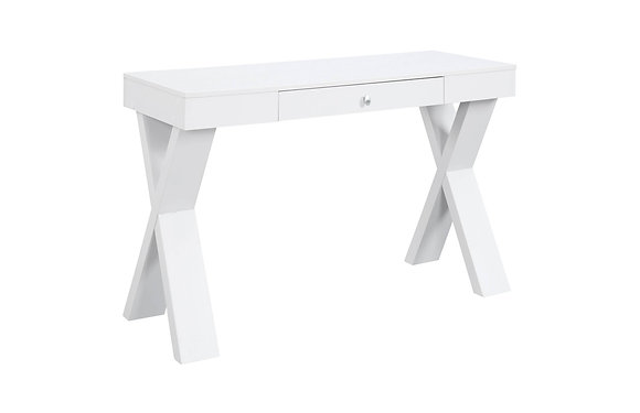 Newport Desk (White)
