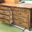 Thumbnail: Natural Wood Dresser