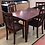 Thumbnail: Dining Table & Chairs