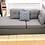 Thumbnail: Grey Sofa Lounge