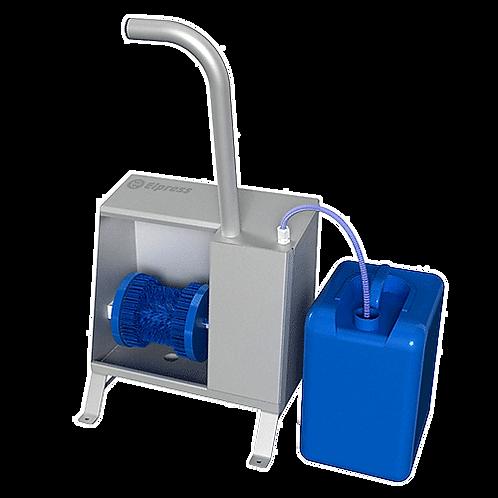 Sole Automatic Boot Wash - EZR