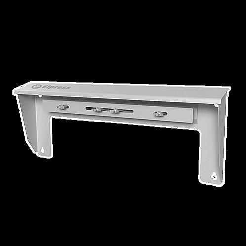 Apron Dispenser - Stainless Steel