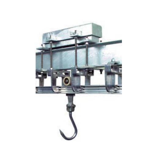 Twin Track Weighing Scale