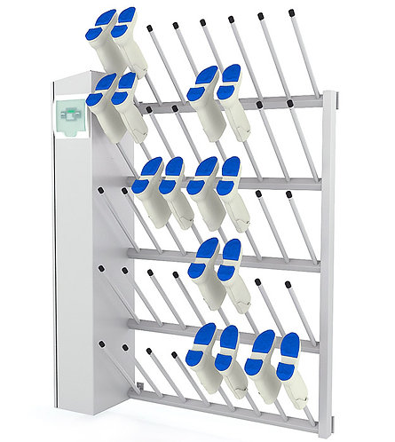 Boot Drying Rack - ELD