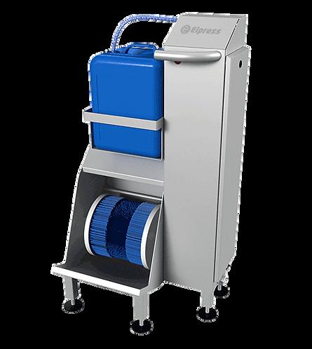 Sole Automatic Boot Wash - EZR Deluxe