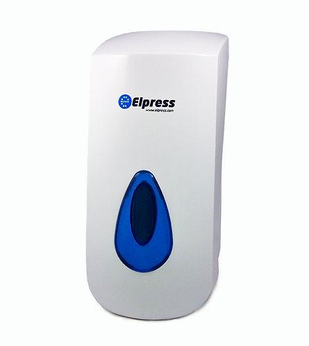 Manual Soap Dispenser - Plastic