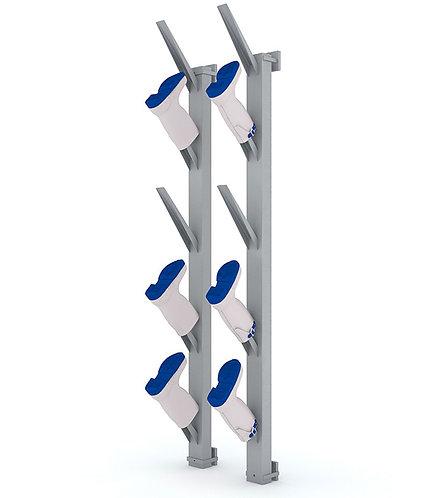 Boot Storage Racks - ELR