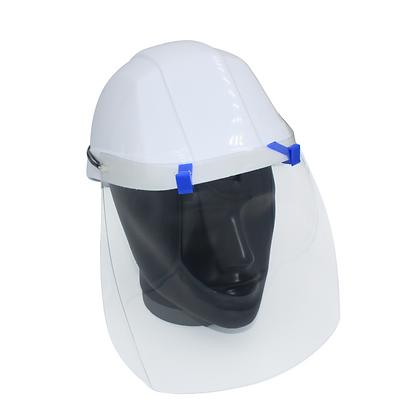 Bump Cap Face Shield - ShakoShield