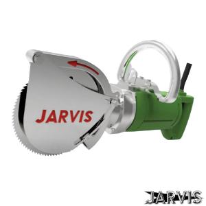 Jarvis SEC180-4 - Circular Breaking Saw