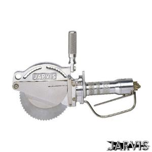 Jarvis SHC 140 + 165 Hydraulic Circular Saw