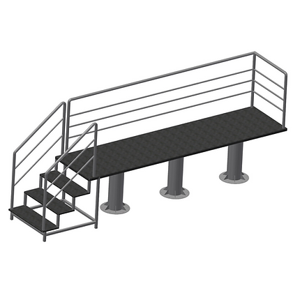 Static Platform