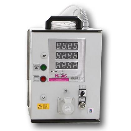 TBG 200 - Electric Stunner & Data Recorder
